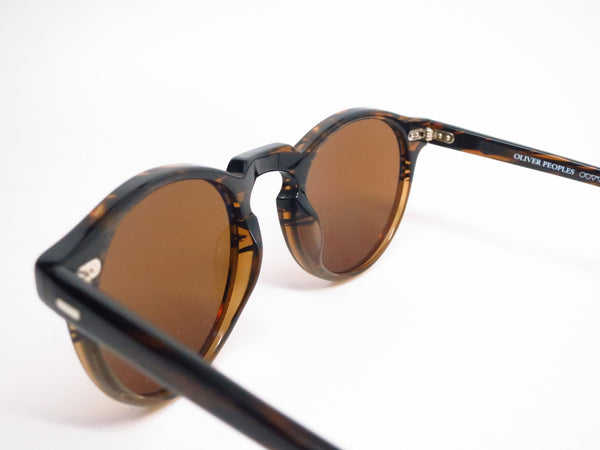 Oliver Peoples Gregory Peck OV 5217S 1001/53 8108 Sunglasses - Eye Heart Shades - Oliver Peoples - Sunglasses - 6