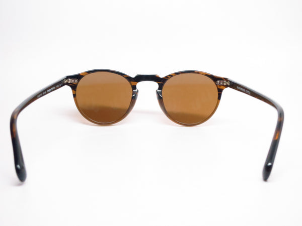 Oliver Peoples Gregory Peck OV 5217S 1001/53 8108 Sunglasses - Eye Heart Shades - Oliver Peoples - Sunglasses - 7