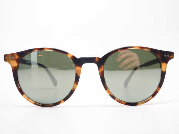Oliver Peoples OV 5314S Delray 1562/5C Semi Matte Hickory Sunglasses - Eye Heart Shades - Oliver Peoples - Sunglasses - 2
