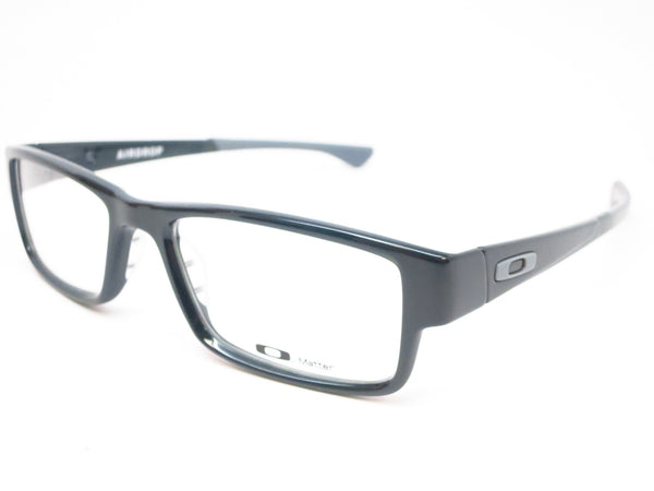 Oakley Airdrop OX8046-0553 Green Quartz Eyeglasses - Eye Heart Shades - Oakley - Eyeglasses - 1