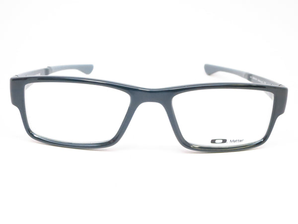 Oakley Airdrop OX8046-0553 Green Quartz Eyeglasses - Eye Heart Shades - Oakley - Eyeglasses - 2