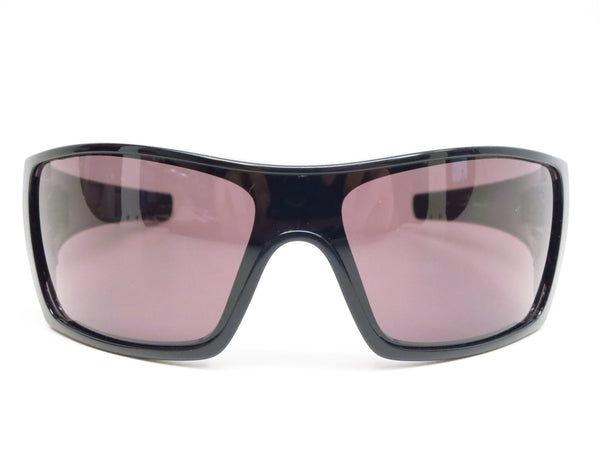 Oakley Batwolf OO9101-08 Polished Black Sunglasses - Eye Heart Shades - Oakley - Sunglasses - 2