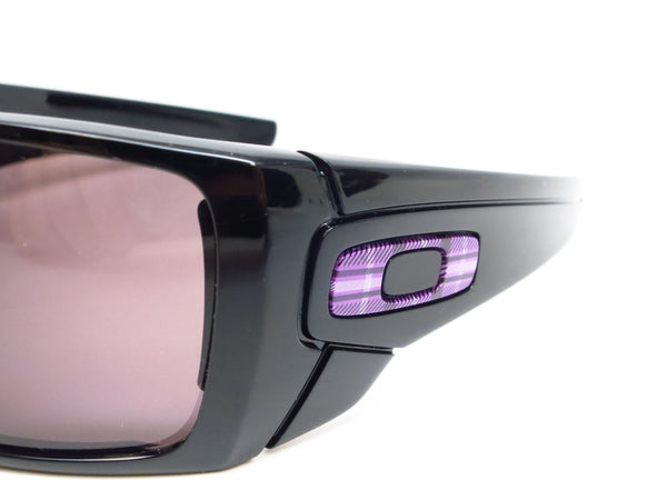 Oakley Batwolf OO9101-08 Polished Black Sunglasses - Eye Heart Shades - Oakley - Sunglasses - 3