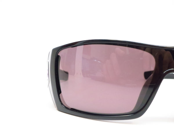 Oakley Batwolf OO9101-08 Polished Black Sunglasses - Eye Heart Shades - Oakley - Sunglasses - 4