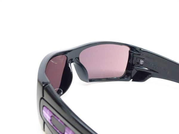 Oakley Batwolf OO9101-08 Polished Black Sunglasses - Eye Heart Shades - Oakley - Sunglasses - 6
