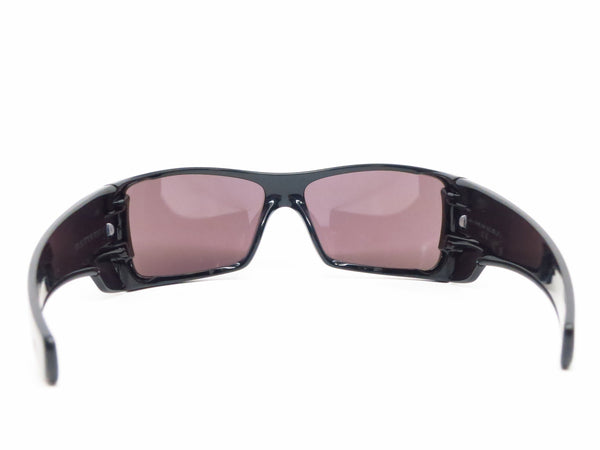 Oakley Batwolf OO9101-08 Polished Black Sunglasses - Eye Heart Shades - Oakley - Sunglasses - 7