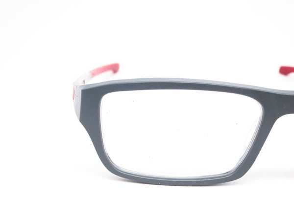 Oakley Chamfer OX8039-0349 Satin Pavement Eyeglasses - Eye Heart Shades - Oakley - Eyeglasses - 4