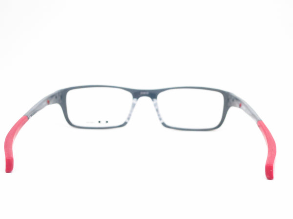 Oakley Chamfer OX8039-0349 Satin Pavement Eyeglasses - Eye Heart Shades - Oakley - Eyeglasses - 7
