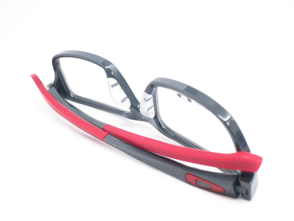 Oakley Chamfer OX8039-0349 Satin Pavement Eyeglasses - Eye Heart Shades - Oakley - Eyeglasses - 8