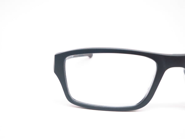 Oakley Chamfer OX8039-13 Satin Black Eyeglasses - Eye Heart Shades - Oakley - Eyeglasses - 4