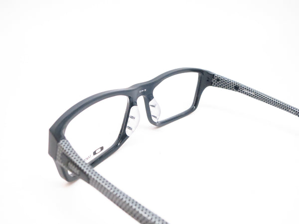 Oakley Chamfer OX8039-13 Satin Black Eyeglasses - Eye Heart Shades - Oakley - Eyeglasses - 6