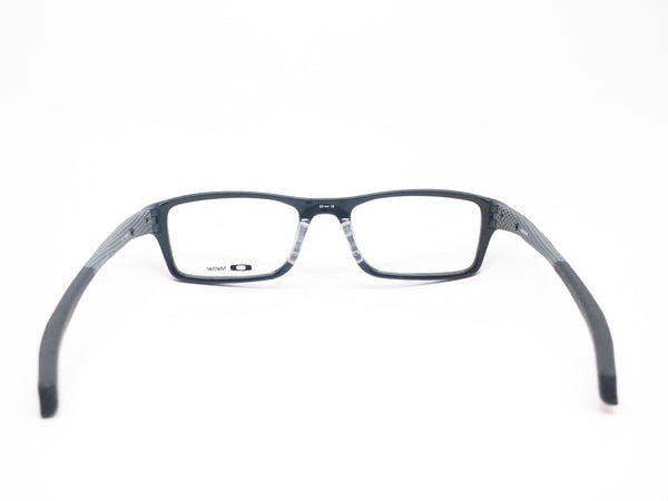 Oakley Chamfer OX8039-13 Satin Black Eyeglasses - Eye Heart Shades - Oakley - Eyeglasses - 7