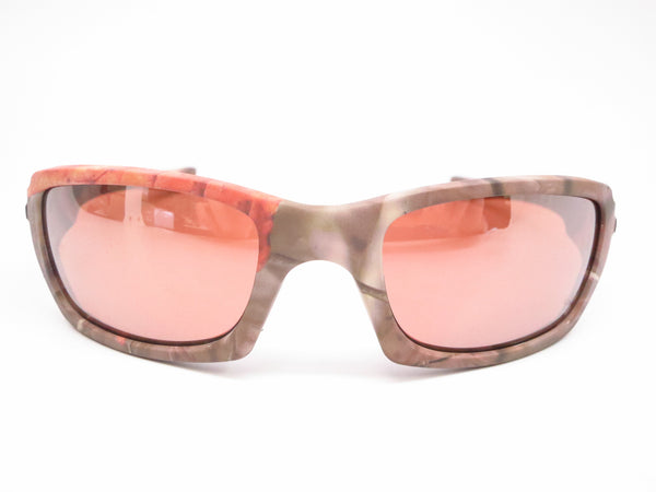 Oakley Fives Squared OO9238-16 Woodland Camo Sunglasses - Eye Heart Shades - Oakley - Sunglasses - 2