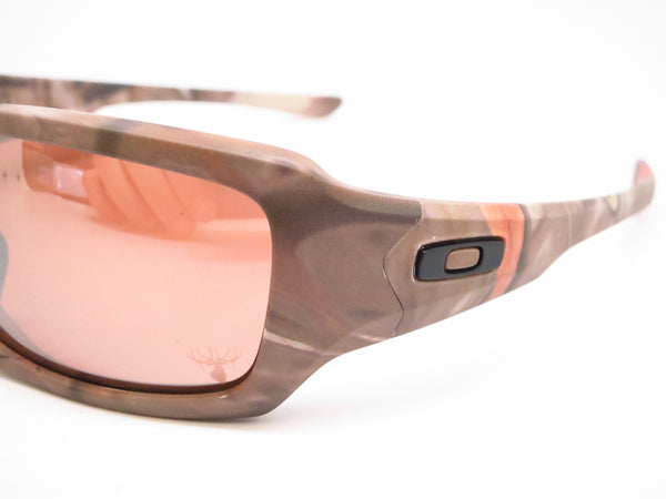 Oakley Fives Squared OO9238-16 Woodland Camo Sunglasses - Eye Heart Shades - Oakley - Sunglasses - 3