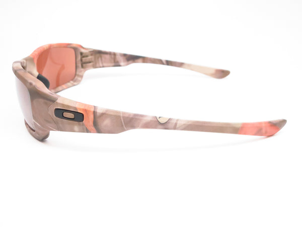 Oakley Fives Squared OO9238-16 Woodland Camo Sunglasses - Eye Heart Shades - Oakley - Sunglasses - 5