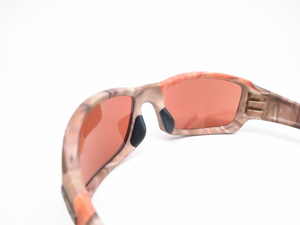 Oakley Fives Squared OO9238-16 Woodland Camo Sunglasses - Eye Heart Shades - Oakley - Sunglasses - 6