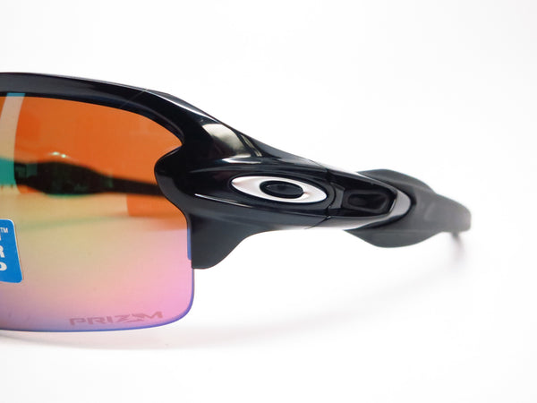 Oakley Flak 2.0 OO9271-11 Polished Black Sunglasses - Eye Heart Shades - Oakley - Sunglasses - 3