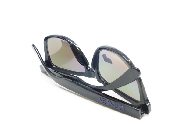 Oakley Frogskins OO9013-09 Black Polarized Sunglasses - Eye Heart Shades - Oakley - Sunglasses - 8