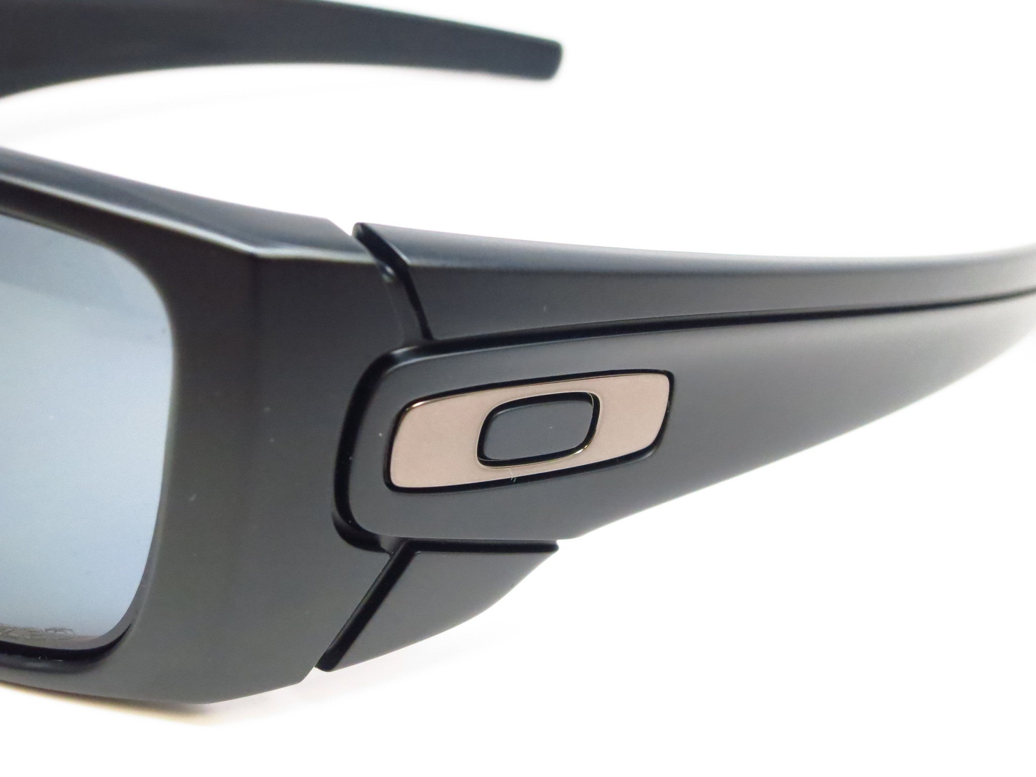Oakley Fuel Cell Matte Black Polarized
