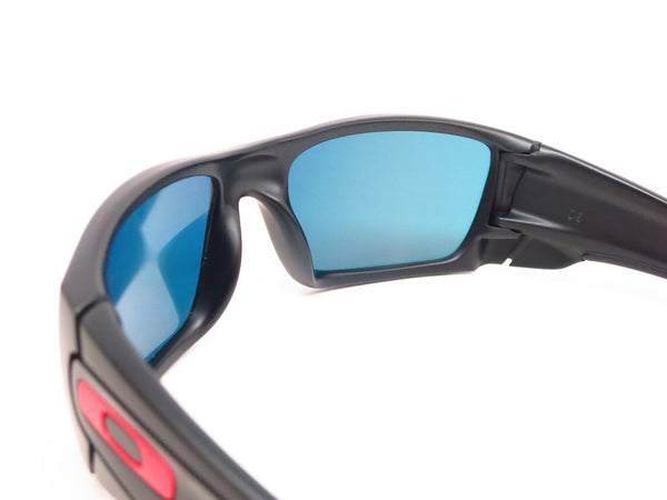 Oakley Fuel Cell OO9096-A8 Matte Black Ferrari Sunglasses - Eye Heart Shades - Oakley - Sunglasses - 6