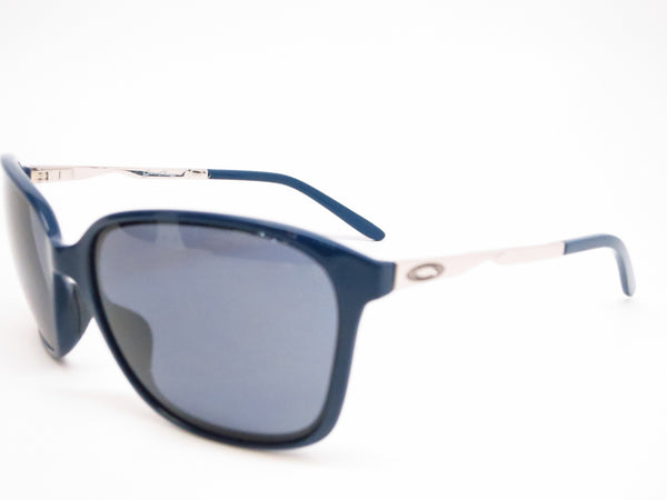 Oakley Game Changer OO9291-07 Polished Navy Sunglasses - Eye Heart Shades - Oakley - Sunglasses - 1