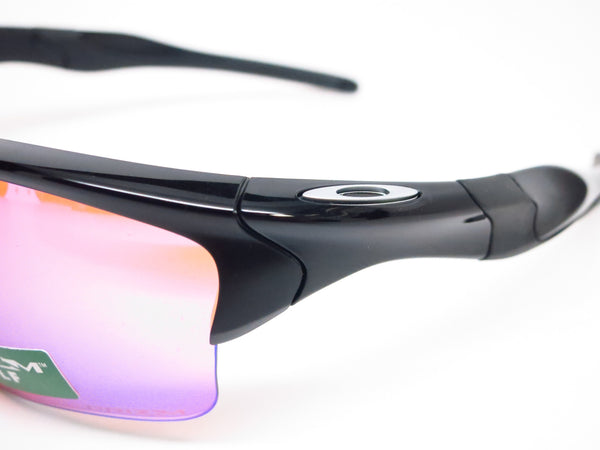 Oakley Half Jacket 2.0 OO9154-49 Polished Black Sunglasses - Eye Heart Shades - Oakley - Sunglasses - 3