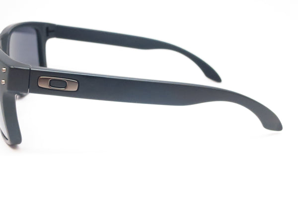 Oakley Holbrook OO9102-63 Matte Black Sunglasses - Eye Heart Shades - Oakley - Sunglasses - 5