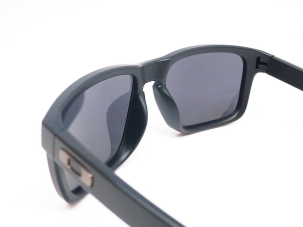 Oakley Holbrook OO9102-63 Matte Black Sunglasses - Eye Heart Shades - Oakley - Sunglasses - 6