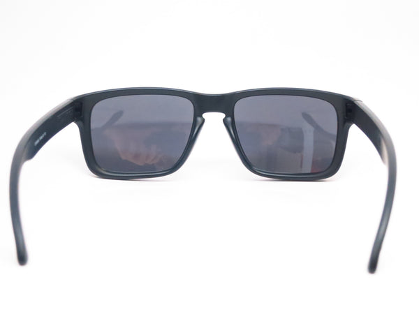 Oakley Holbrook OO9102-63 Matte Black Sunglasses - Eye Heart Shades - Oakley - Sunglasses - 7