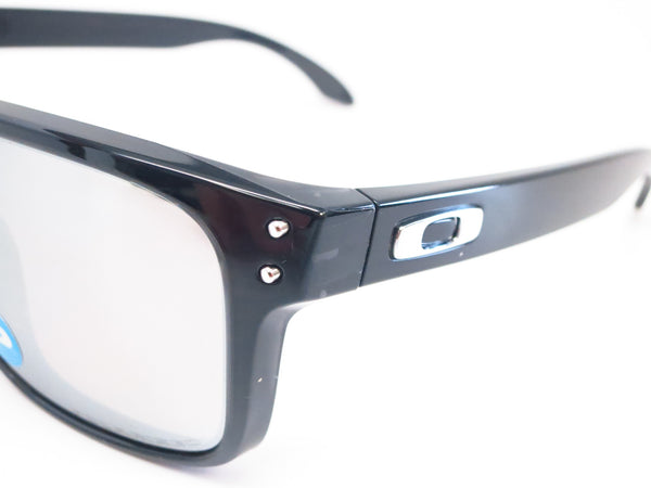 Oakley Holbrook OO9102-68 Black Ink Polarized Sunglasses - Eye Heart Shades - Oakley - Sunglasses - 3