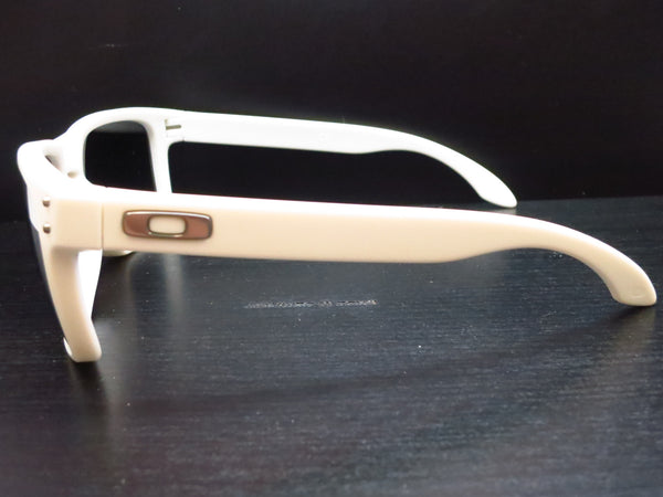 Oakley Holbrook OO9102-71 White Sunglasses - Eye Heart Shades - Oakley - Sunglasses - 5