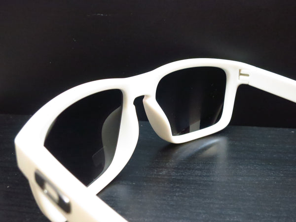 Oakley Holbrook OO9102-71 White Sunglasses - Eye Heart Shades - Oakley - Sunglasses - 6