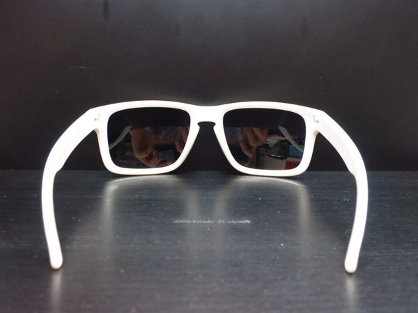 Oakley Holbrook OO9102-71 White Sunglasses - Eye Heart Shades - Oakley - Sunglasses - 7