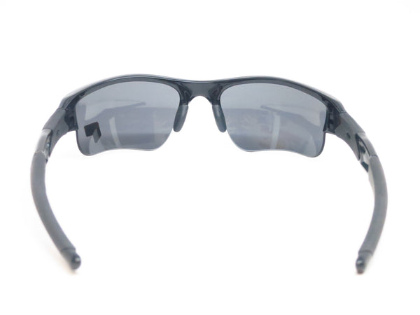 Oakley 12-903 Flak Jet Black Sunglasses - Eye Heart Shades - Oakley - Sunglasses - 10