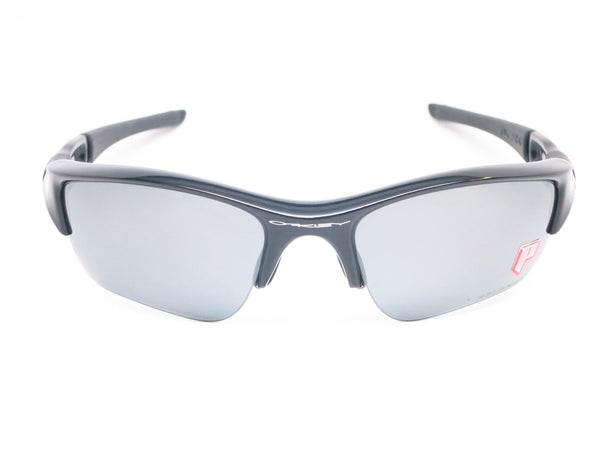 Oakley 12-903 Flak Jet Black Sunglasses - Eye Heart Shades - Oakley - Sunglasses - 2