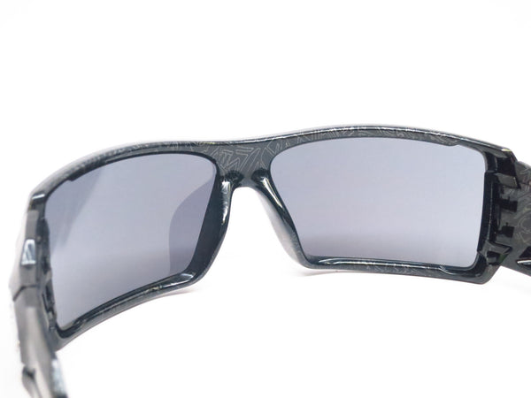 Oakley 24-058 Oil Rig Polished Black Sunglasses - Eye Heart Shades - Oakley - Sunglasses - 9