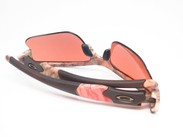 Oakley OO0024-153 Flak Woodland Camo Sunglasses - Eye Heart Shades - Oakley - Sunglasses - 11