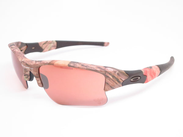 Oakley OO0024-153 Flak Woodland Camo Sunglasses - Eye Heart Shades - Oakley - Sunglasses - 1