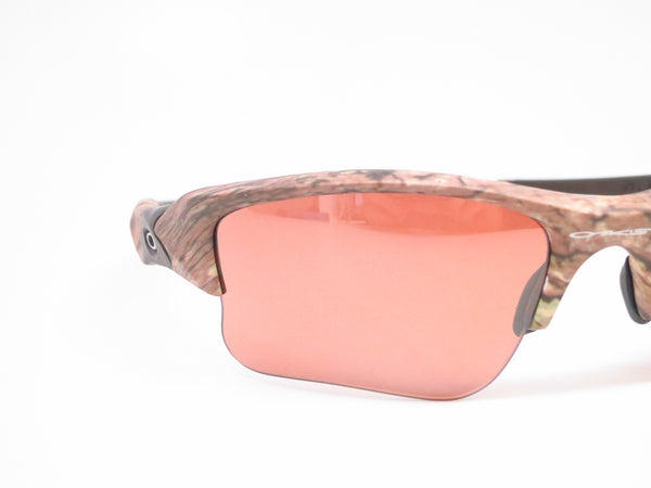 Oakley OO0024-153 Flak Woodland Camo Sunglasses - Eye Heart Shades - Oakley - Sunglasses - 3