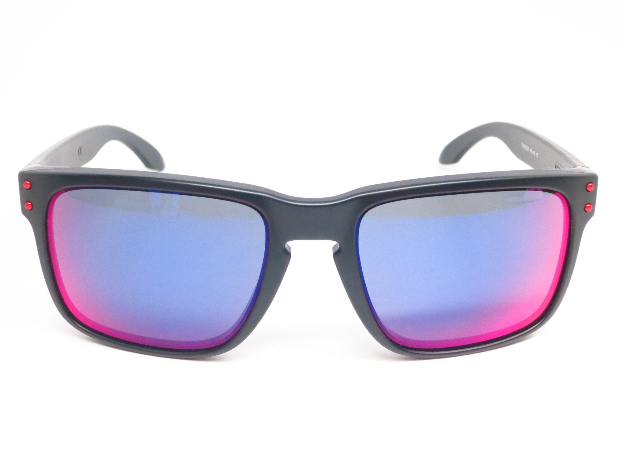 oakley holbrook dimensions