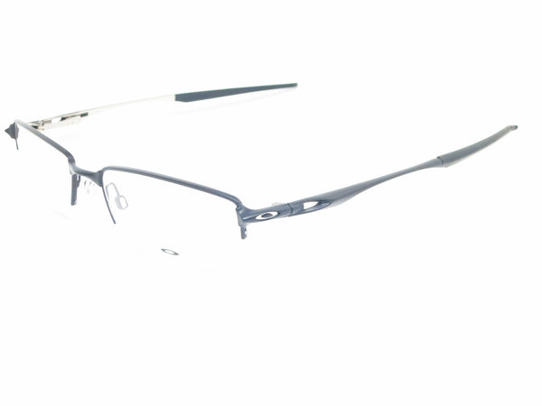 Oakley Half Shock OX3119-0155 Satin Black Eyeglasses - Eye Heart Shades - Oakley - Eyeglasses - 1