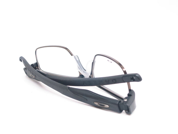 Oakley Crosslink Switch OX3128-0153 Satin Black Eyeglasses - Eye Heart Shades - Oakley - Eyeglasses - 10