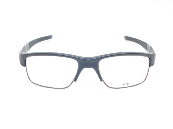 Oakley Crosslink Switch OX3128-0153 Satin Black Eyeglasses - Eye Heart Shades - Oakley - Eyeglasses - 2
