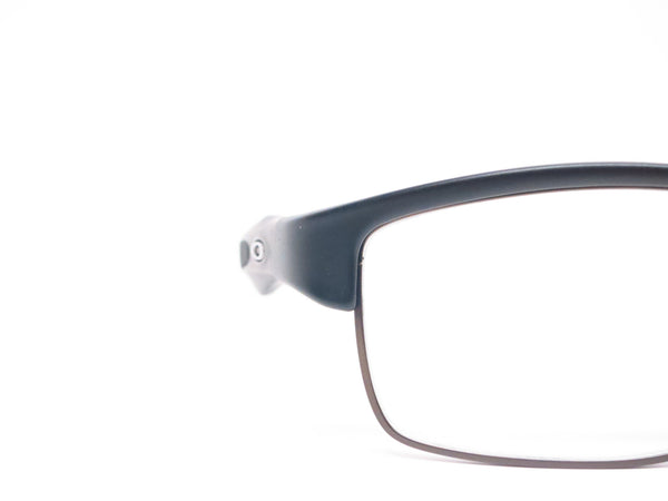 Oakley Crosslink Switch OX3128-0153 Satin Black Eyeglasses - Eye Heart Shades - Oakley - Eyeglasses - 4
