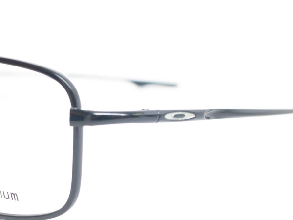 Oakley Keel Blade OX3125-0155 Polished Black Eyeglasses - Eye Heart Shades - Oakley - Eyeglasses - 3
