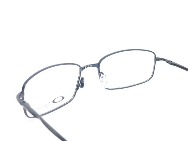 Oakley Keel Blade OX3125-0155 Polished Black Eyeglasses - Eye Heart Shades - Oakley - Eyeglasses - 6