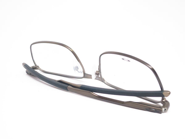 Oakley Conductor OX3186-0254 Pewter Eyeglasses - Eye Heart Shades - Oakley - Eyeglasses - 10