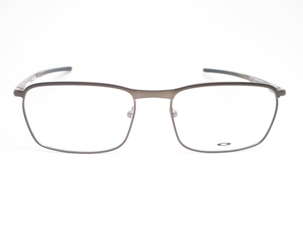 Oakley Conductor OX3186-0254 Pewter Eyeglasses - Eye Heart Shades - Oakley - Eyeglasses - 2