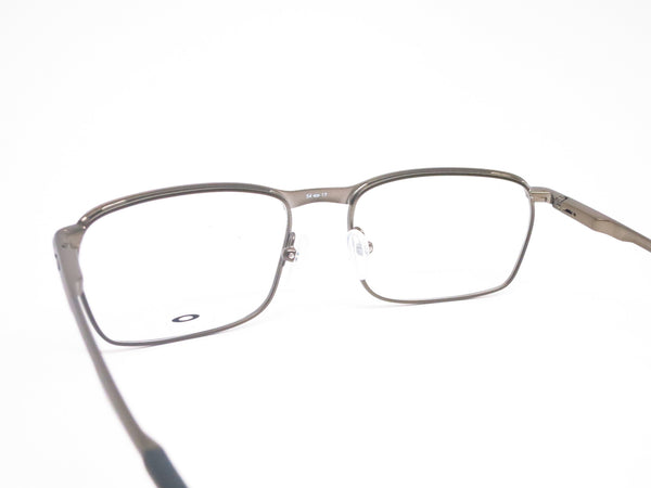 Oakley Conductor OX3186-0254 Pewter Eyeglasses - Eye Heart Shades - Oakley - Eyeglasses - 8