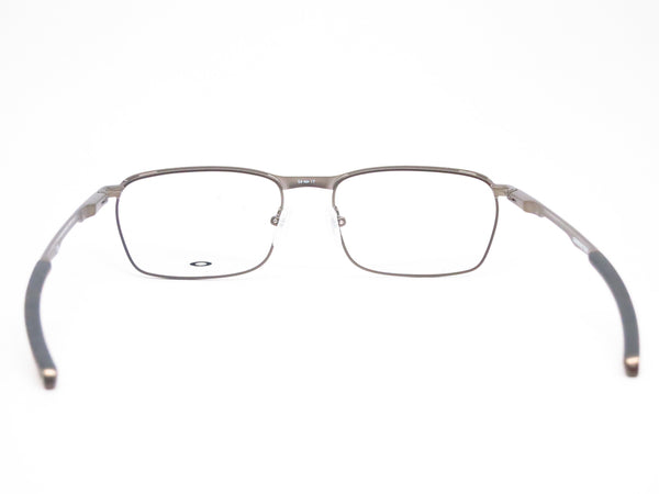 Oakley Conductor OX3186-0254 Pewter Eyeglasses - Eye Heart Shades - Oakley - Eyeglasses - 9